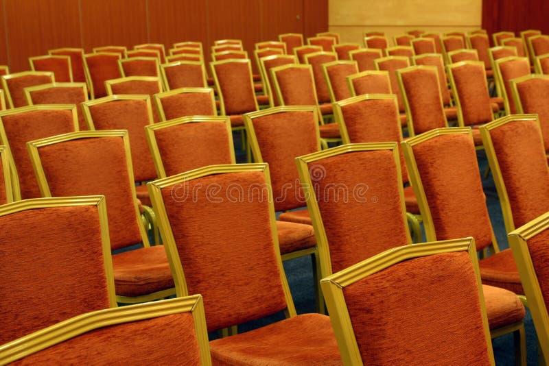 krzesła zdjęcia stock