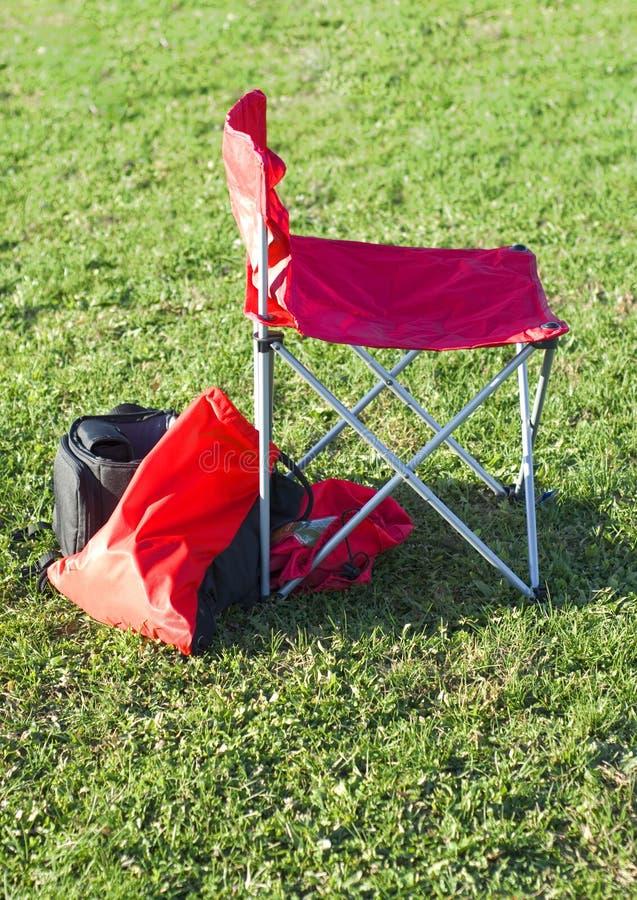 krzesła przenośne urządzenie fotografia royalty free