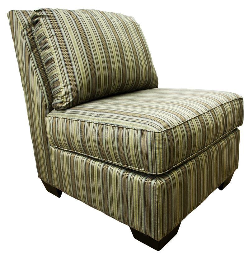 krzesło akcentuacyjny bezręki rówieśnik zdjęcie royalty free