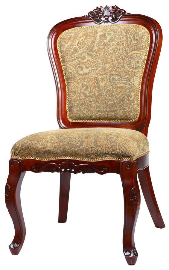 krzesło drewniany obraz royalty free