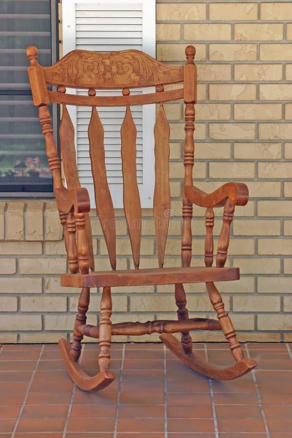 krzesło rocka zdjęcie stock