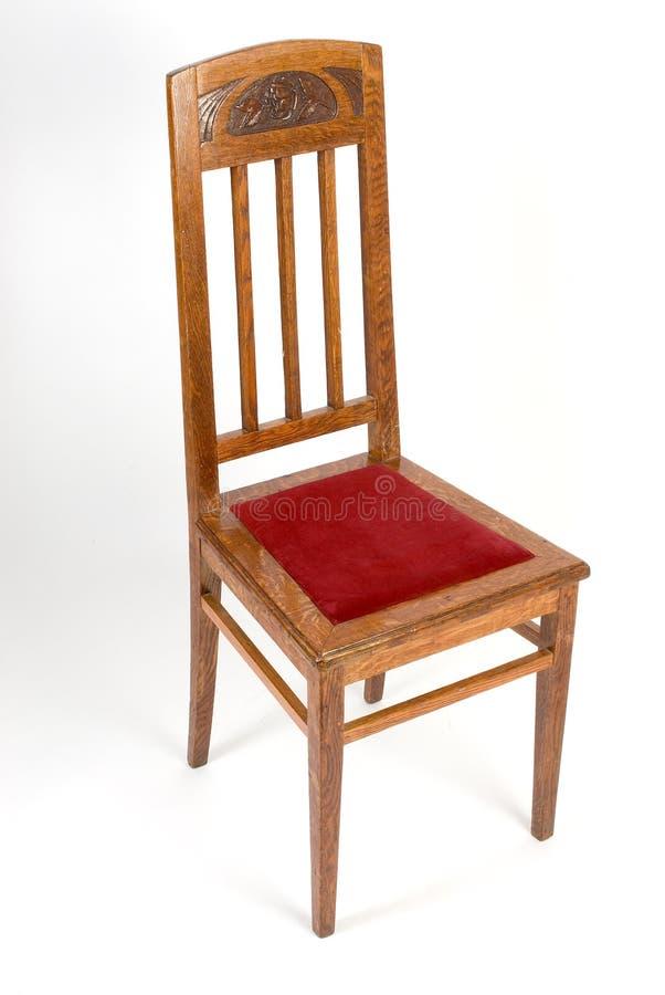 krzesło stary obrazy royalty free