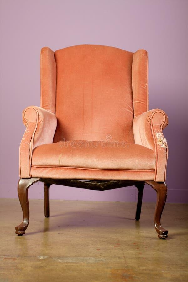 krzesło stary zdjęcia royalty free