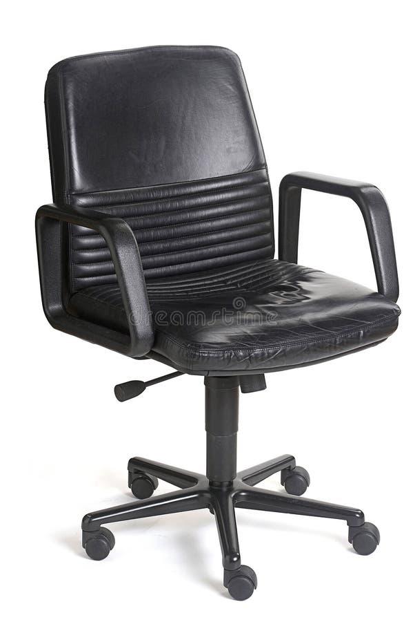 krzesło urzędu zdjęcia stock
