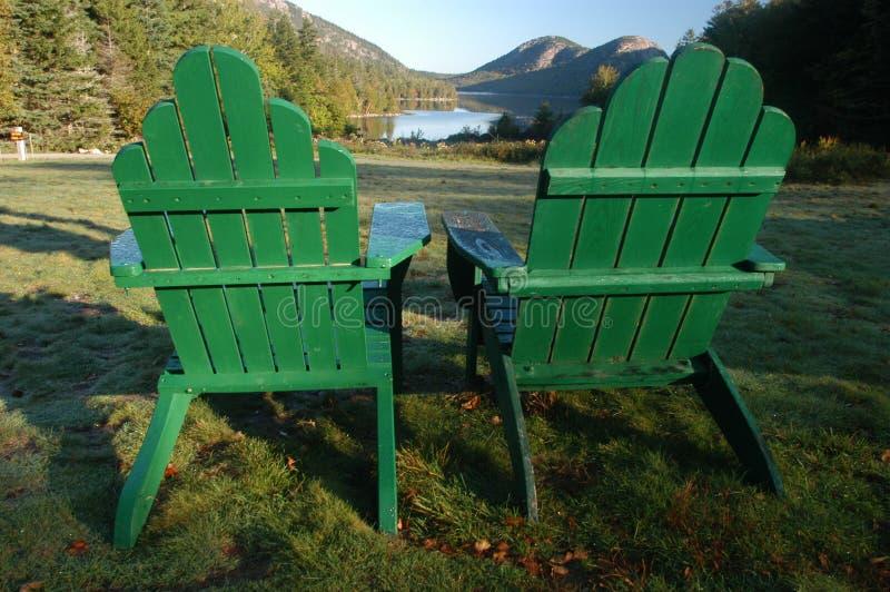 Download Krzesło obraz stock. Obraz złożonej z góry, krajobraz, miłość - 47439