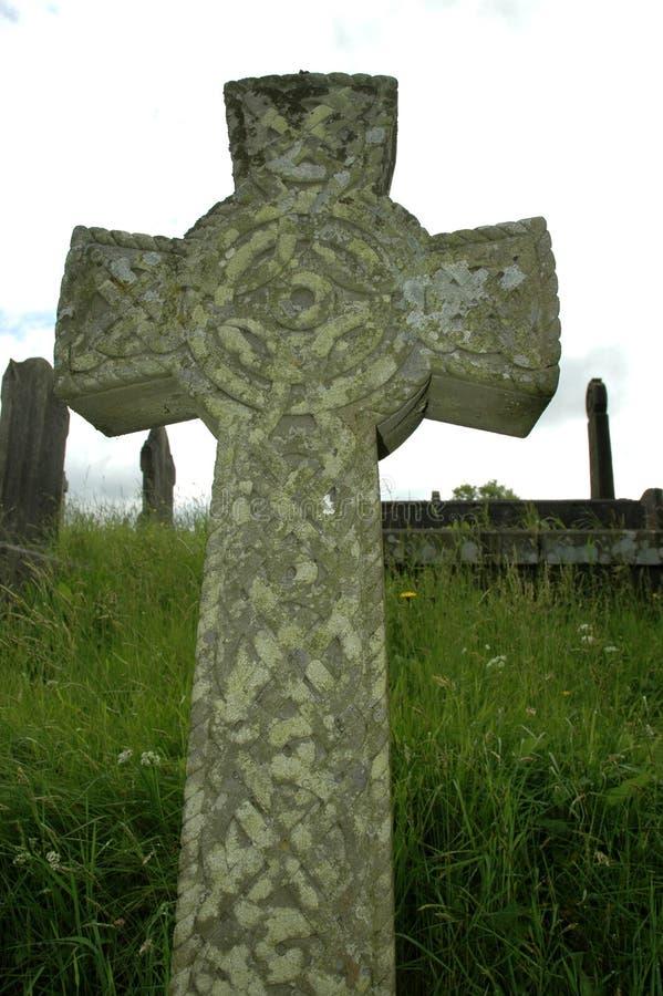 Download Krzyż obraz stock. Obraz złożonej z pamięta, cmentarz, wietrzejący - 141999