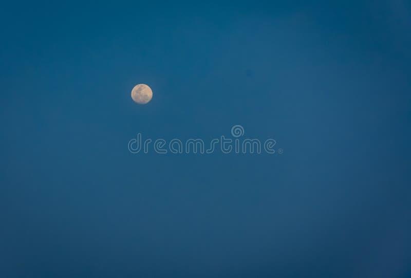 księżyc obrazy royalty free