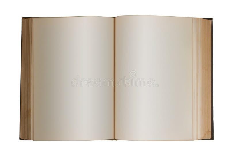 książka ślepej występować samodzielnie obraz stock