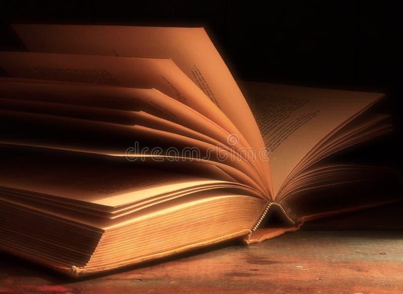 książka antyk fotografia royalty free