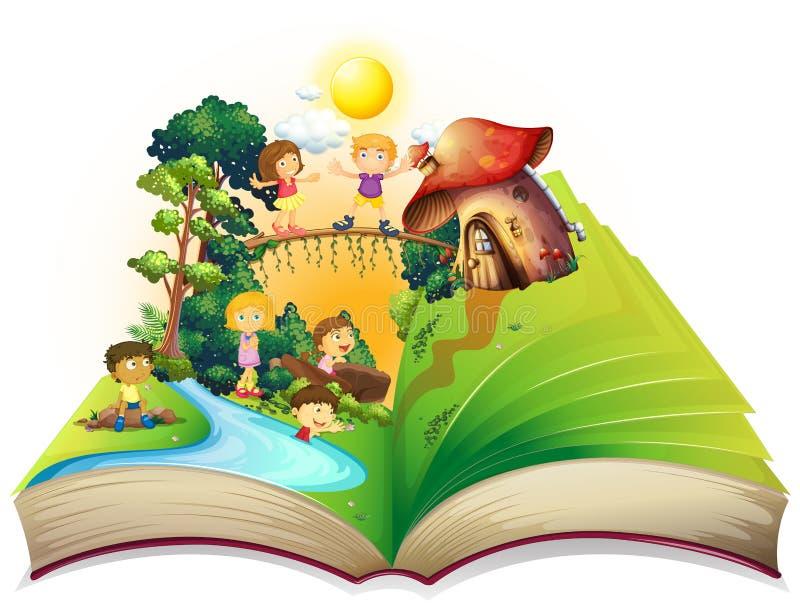 Znalezione obrazy dla zapytania książki i dzieci