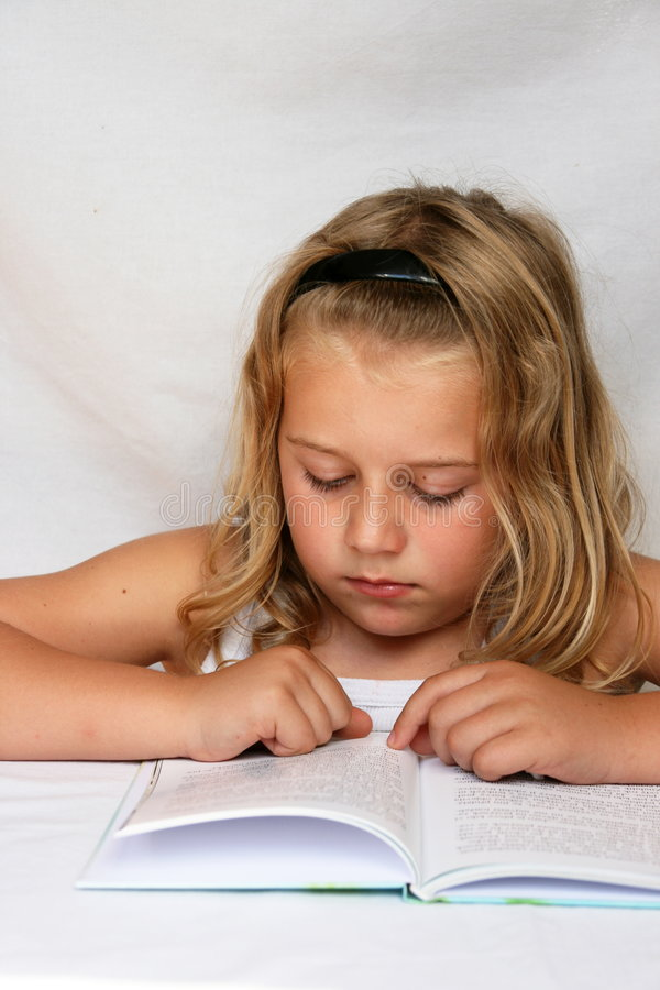 książka dziecko obrazy royalty free