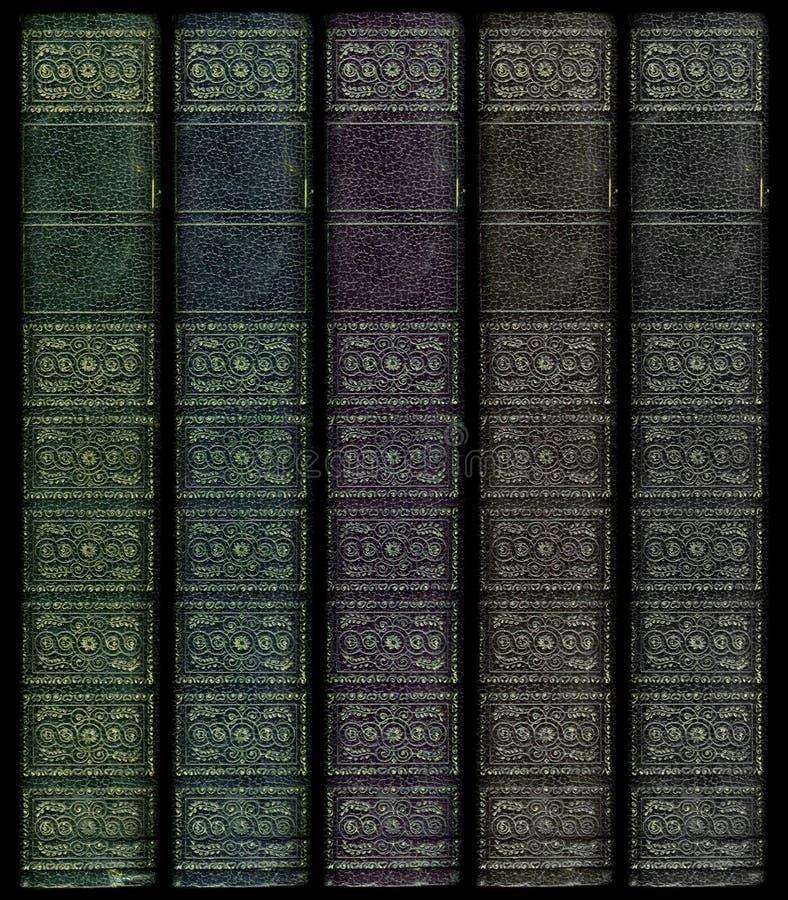 książka kręgów kolorowy wielo- roczne zdjęcie royalty free