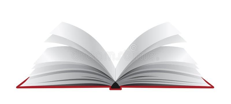 książka otwierająca zdjęcie stock