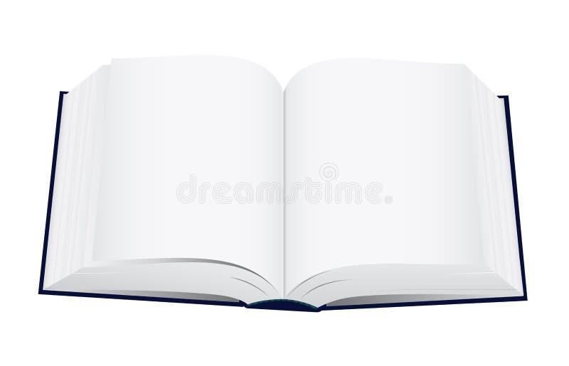 książka otwierająca fotografia stock