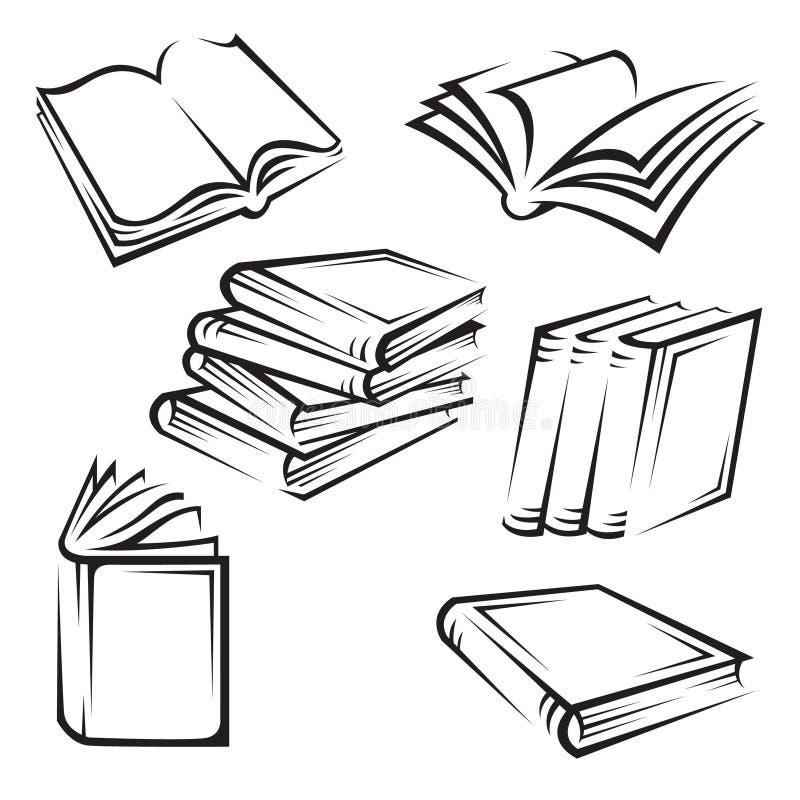 książki ilustracji