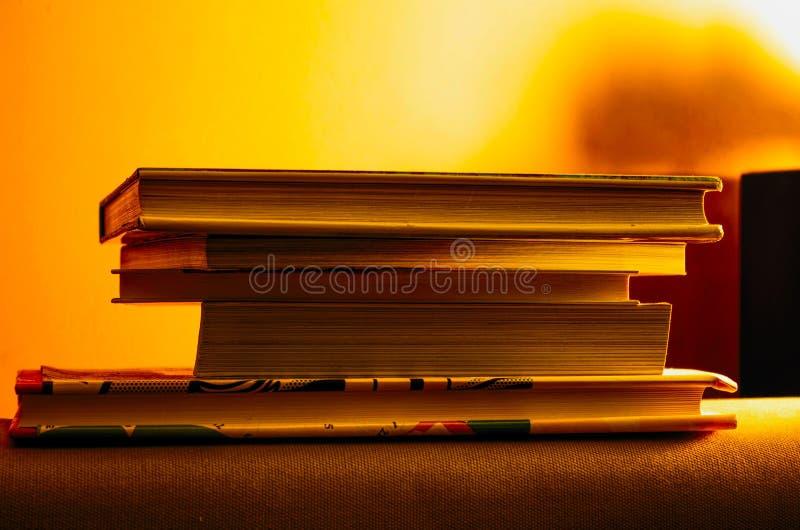 Książki zdjęcie stock