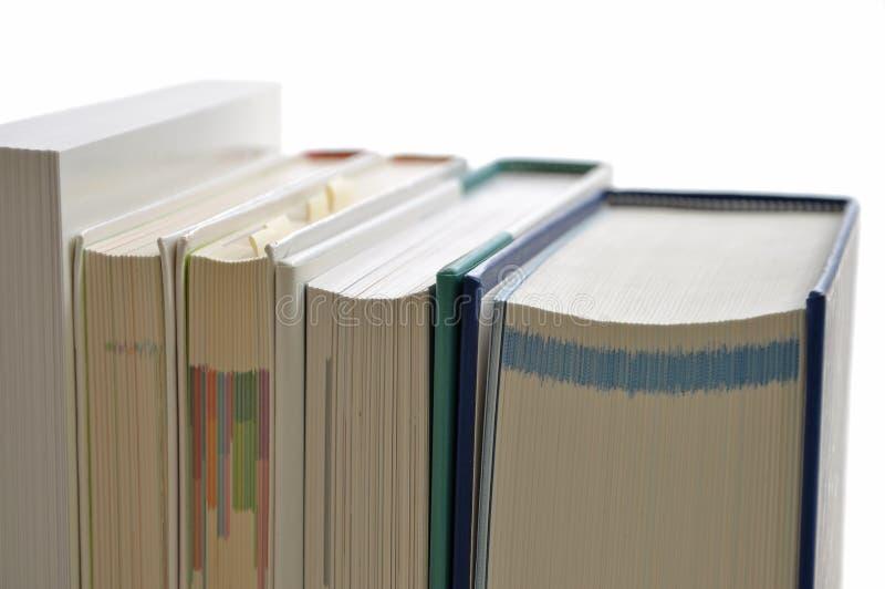 książki brogować zdjęcie stock