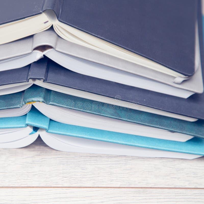 Książki, edukaci pojęcie zdjęcia stock