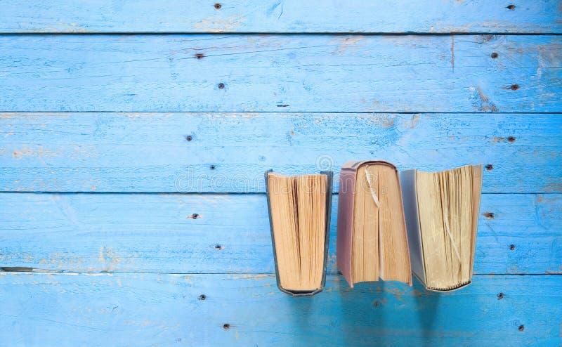 Książki, edukacja, literatury pojęcie fotografia royalty free