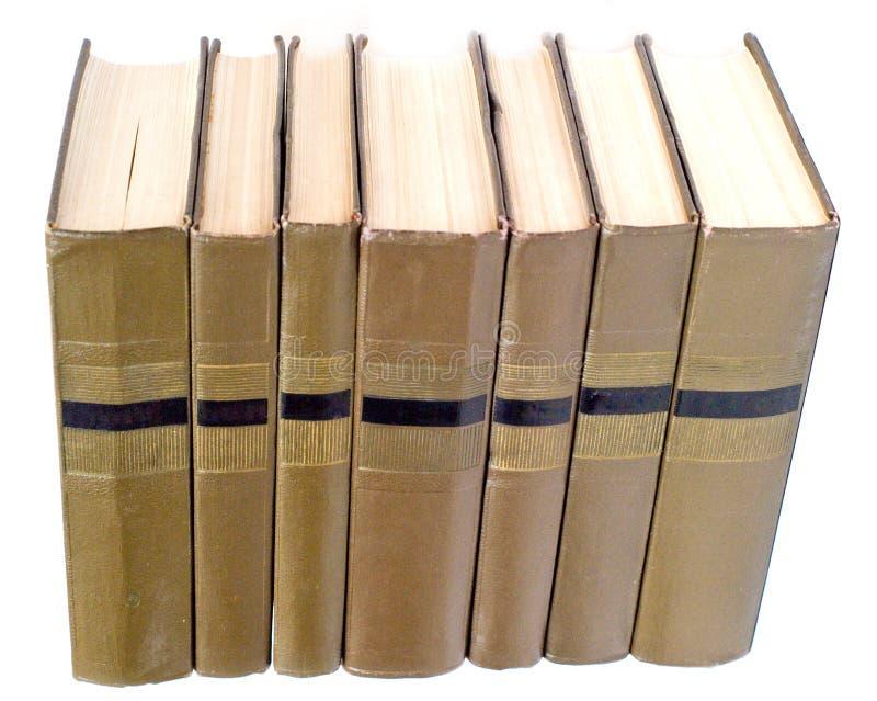 Download Książki Odizolowywać Wiosłują Biel Ilustracji - Ilustracja złożonej z stary, książka: 13337844