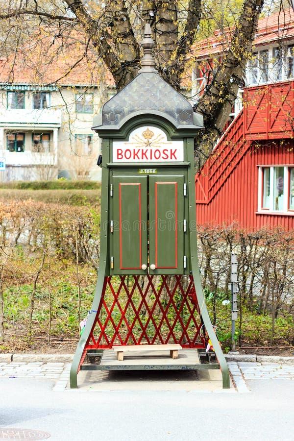 Download Książkowa Skrzynka W Sigtuna, Szwecja - Zdjęcie Stock Editorial - Obraz złożonej z skrzynka, roczniki: 53776688