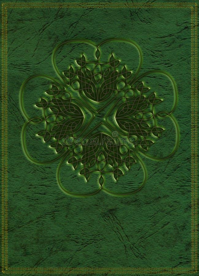 książkowej pokrywy fantazja ilustracji
