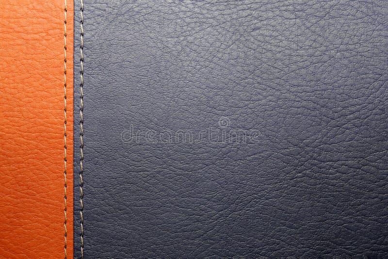 książkowej pokrywy skóra obrazy stock