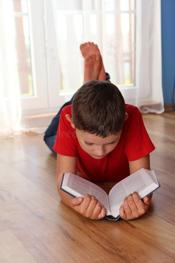 książkowy czytanie zdjęcia stock