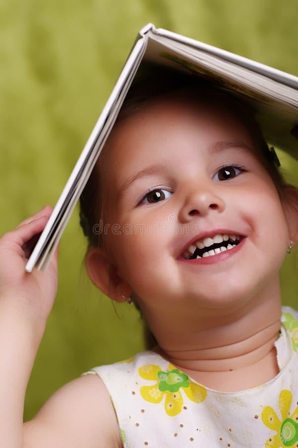 książkowy dach zdjęcie royalty free