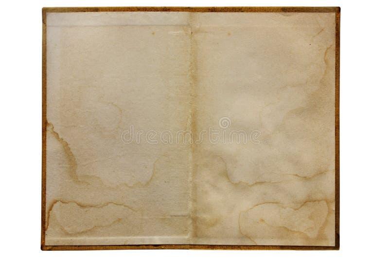 książkowy stary zdjęcia stock