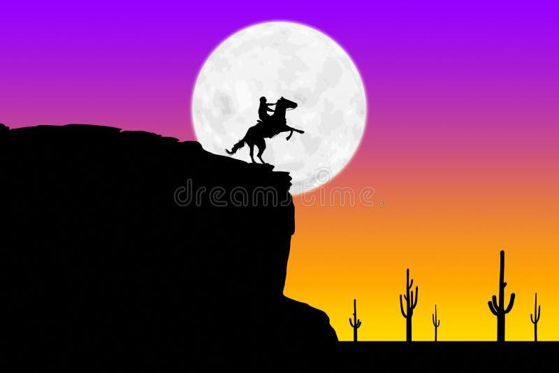 księżyc jeźdźców słońca