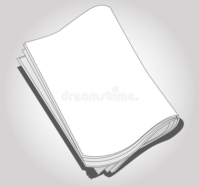 księga wiadomość ilustracji