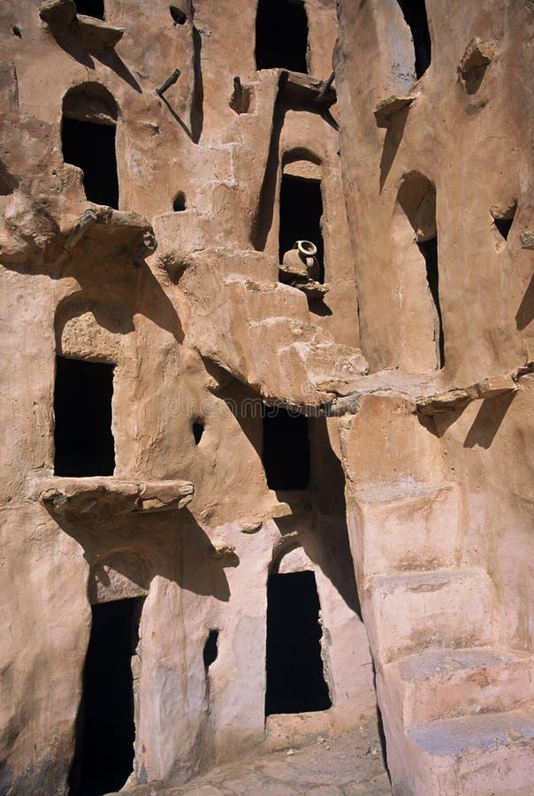 ksour Tunisia zdjęcia stock