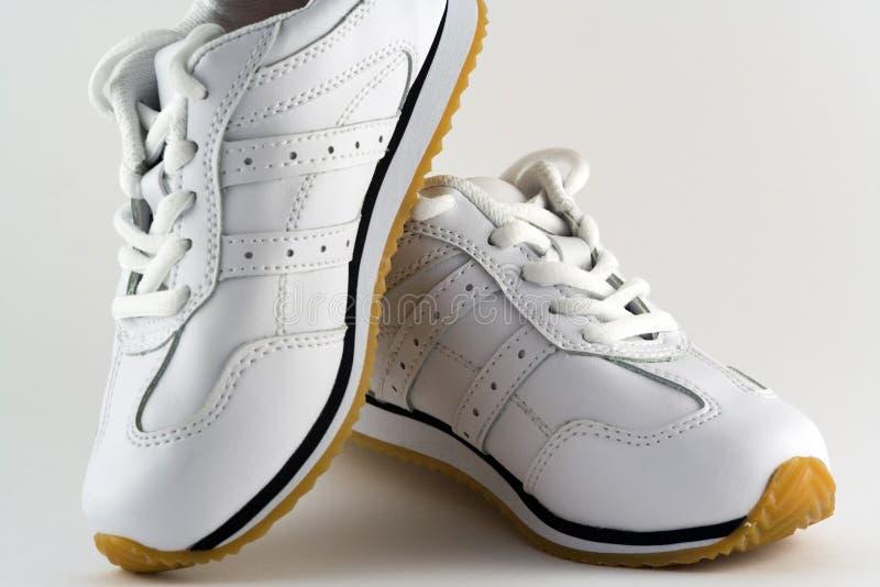 kształcenie butów. obraz royalty free
