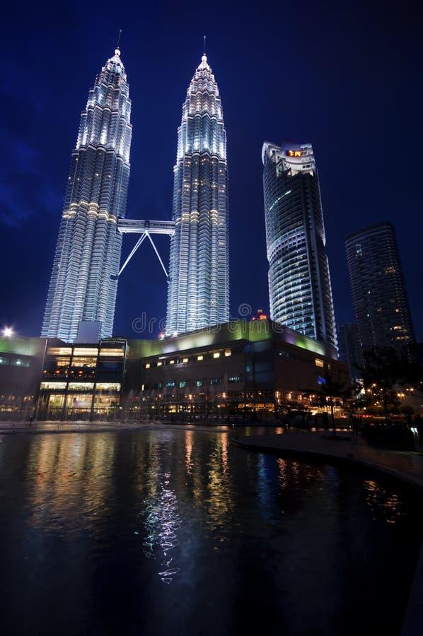 Kuala Lumpur fotografering för bildbyråer