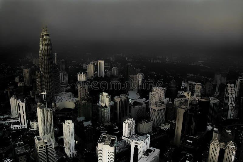 Kuala Lumpur immagini stock libere da diritti