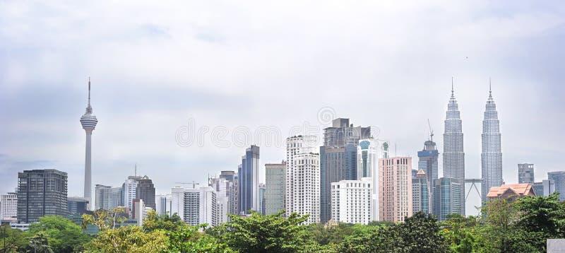 Kuala Lumpur stock afbeeldingen