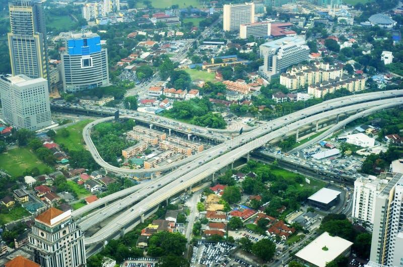 Kuala Lumpur immagine stock