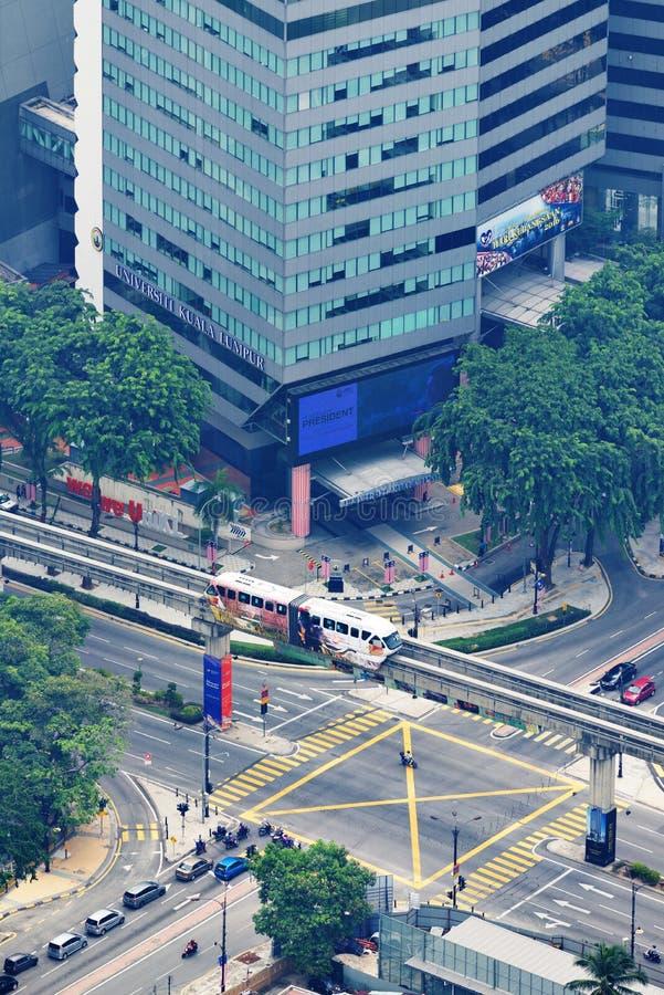 Download Kuala Lumpur redaktionelles foto. Bild von großstadt - 90227516