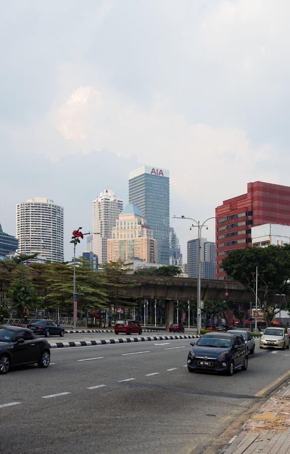 Download Kuala Lumpur redaktionelles stockfoto. Bild von tourismus - 90227558