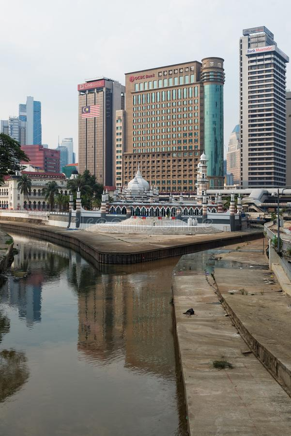 Download Kuala Lumpur redaktionelles foto. Bild von historisch - 90227586