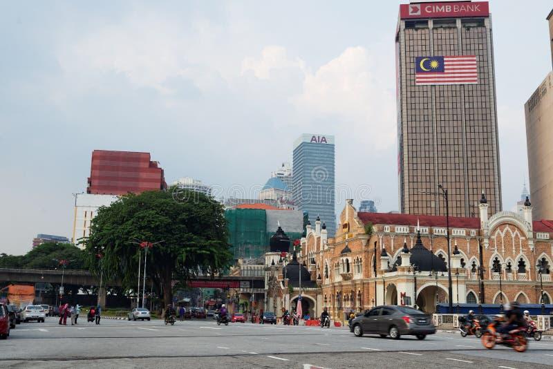 Download Kuala Lumpur redaktionelles stockfoto. Bild von malaysia - 90227663