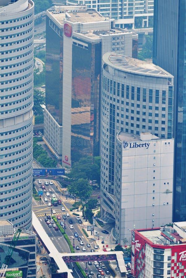 Download Kuala Lumpur redaktionelles stockfoto. Bild von tourismus - 90227668