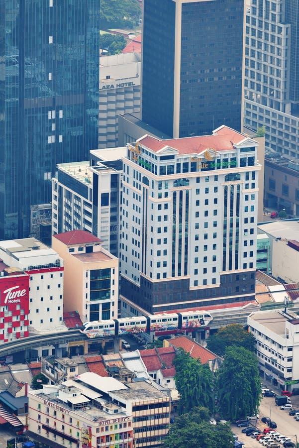 Download Kuala Lumpur redaktionelles stockbild. Bild von stadt - 90227709
