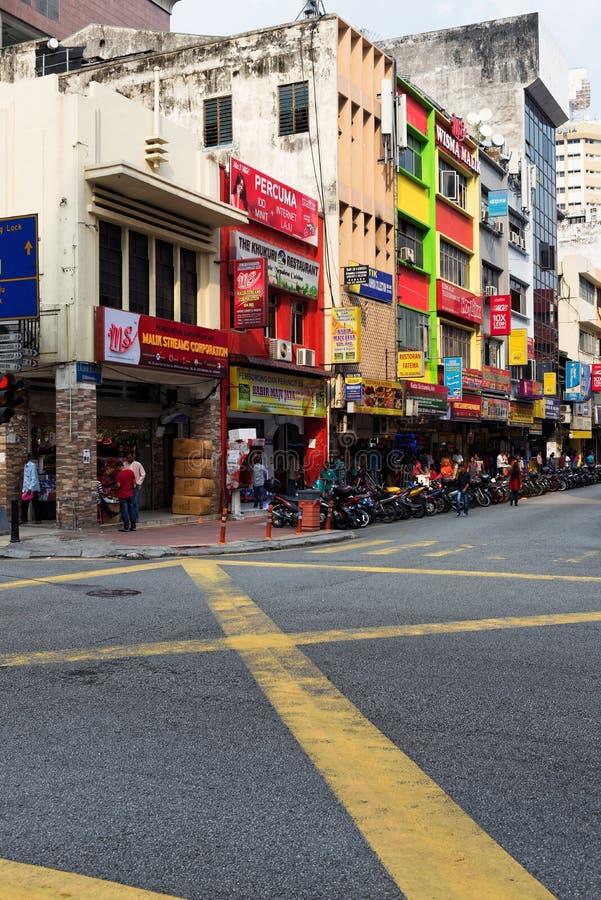 Download Kuala Lumpur redaktionelles foto. Bild von tropen, stadt - 90227771