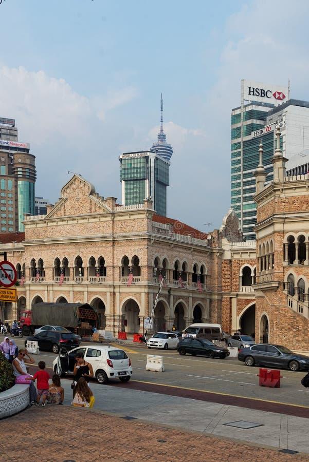 Download Kuala Lumpur redaktionelles foto. Bild von städtisch - 90227801
