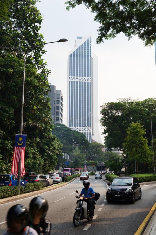 Download Kuala Lumpur redaktionelles stockfotografie. Bild von städtisch - 90227882