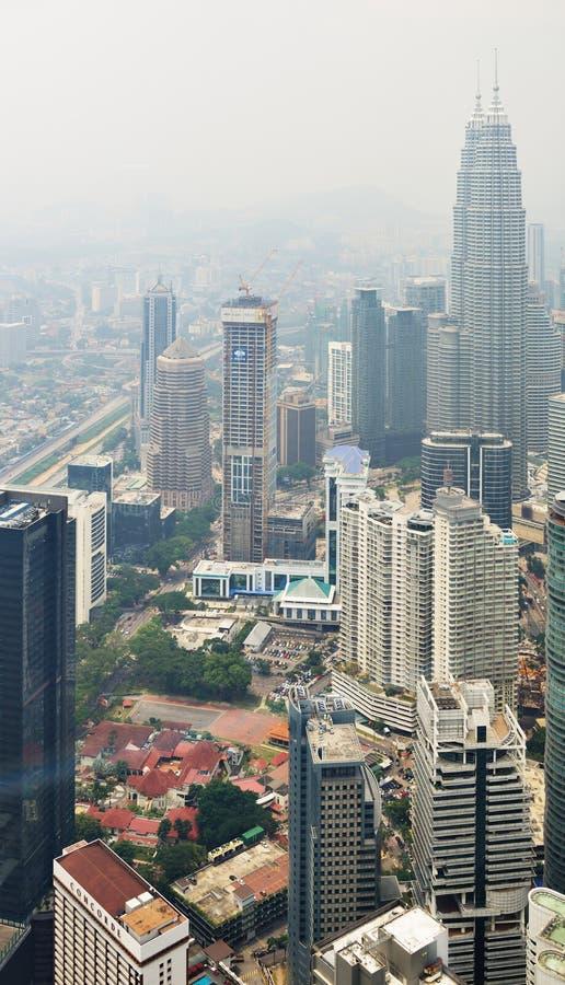 Download Kuala Lumpur redaktionelles foto. Bild von downtown, großstadt - 90228166
