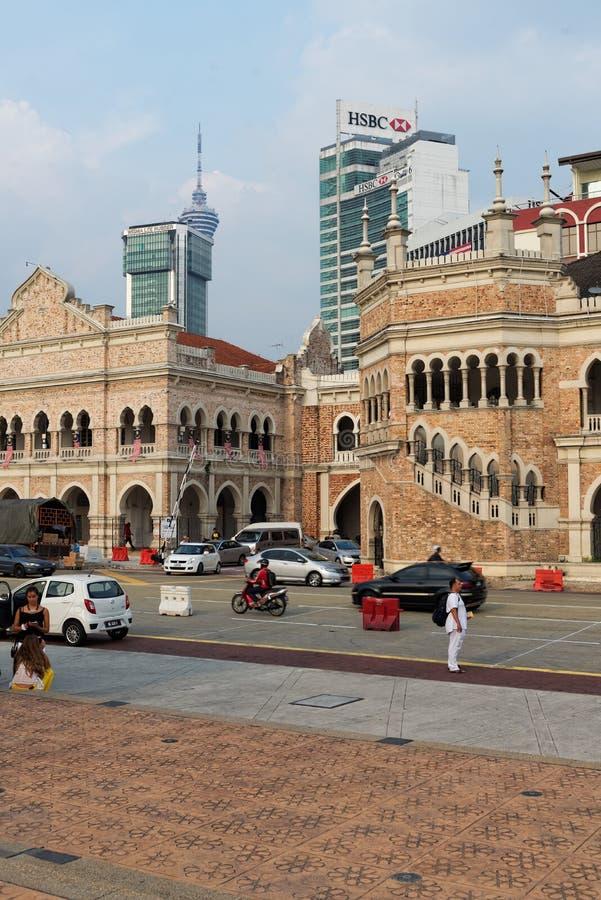 Download Kuala Lumpur redaktionelles stockfoto. Bild von tourist - 90228358