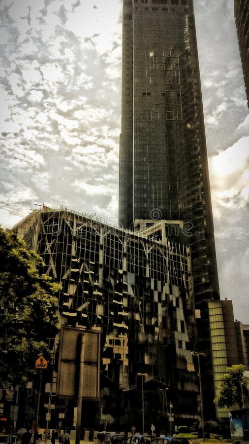 kuala Lumpur obrazy royalty free